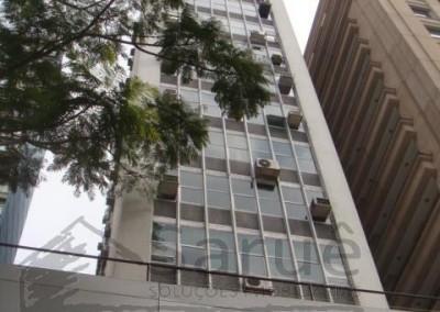 Sala comercial com 150m² na Paulista, imóvel junto ao metro Trianon – Venda – R$ 2.000 mil Locação – R$ 9 mil