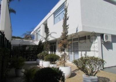 Imóvel Comercial para locação em excelente localização entre o Shopping Iguatemi e Hebraica, 350m² de área útil, 12 salas, 5 banheiros, 9 vagas. R$ 18 mil
