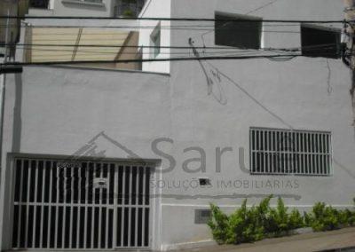Casa Comercial para locação em excelente localização no Paraíso, próximo a Paulista e estação Brigadeiro do Metrô, com 160m², R$ 9.000,00