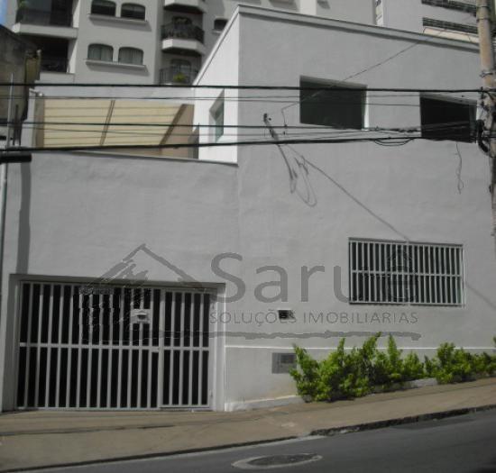 Casa Comercial para locação em excelente localização no Paraíso, próximo a Paulista e estação Brigadeiro do Metrô, com 160m², R$ 12.000,00