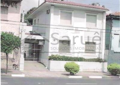 Ótima oportunidade – Imóvel comercial para locação na Avenida Brasil com 200m² e 3 vagas com possibilidade de ampliação. R$ 10.000,00