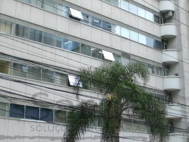 Excelente conjunto comercial para venda no Paraíso com 90m² + 3 vagas em prédio com segurança 24 horas junto ao metro Brigadeiro, oportunidade!!! R$ 900 mil