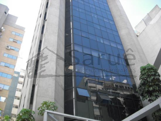 Sala comercial para locação nos Jardins, 80m² e 3 vagas em edifício com segurança 24hrs e estacionamento rotativo, junto a estação de metro. R$ 4.800,00